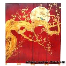 Tri Fold Room Divider The 25 Best Chinese Room Divider Ideas On Pinterest Folding