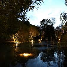 Underwater Landscape Lighting by Trif Underwater Led Lights