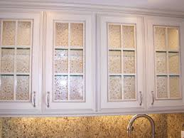 Cabinet Door With Glass Cabinet Doors With Glass Textured Glass Inserts And Glass