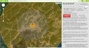 Nuclear Fallout Map by How Did Cleanup In Nagasaki And Hiroshima Proceed Following The