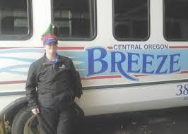 Oregon travel by bus images Warm springs bus stop cobreeze bus service between bend jpg