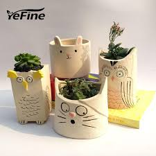 Ceramic Succulent Planter by Compare Prices On Small Ceramic Planter Online Shopping Buy Low