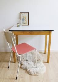 bureau of met bureau retro bureau vintage jimi en bois naturel bureau r tro