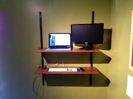 Diy Standing Desk by Bedroom Handsome Diy Standing Desk Erin White Shelf Free Sitting