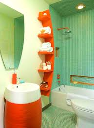 bathroom mesmerizing creating light and cheerful atmosphere that