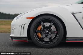 nissan 350z nismo rims nismo does the gt r speedhunters