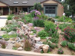 Rock Garden Designs For Front Yards Picture 10 Of 52 Landscaping Rocks Design Luxury Front Yard Rock