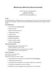 Maintenance Technician Job Description Resume by 32 Best Resume Example Images On Pinterest Sample Resume Resume