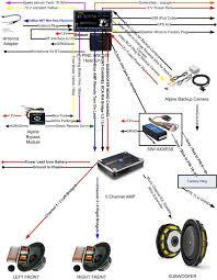 marine audio wiring diagram diagram wiring diagrams for diy car