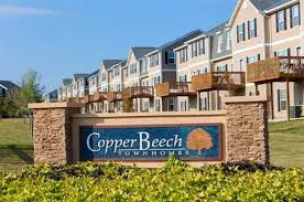 Copper Beech One Bedroom Hillside Ranch Apartment U0026 Cottage Homes 1350 N Lbj San Marcos
