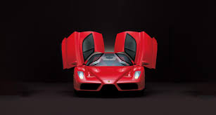 ferrari enzo sketch new design museum exhibition showcases 70 years of ferrari cnn style