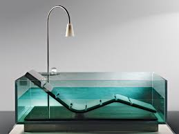 transparent bathtub 6 cool clear bathtubs spot cool stuff design