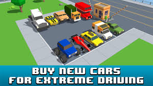 pixel car pixel smashy car race 3d android apps on google play