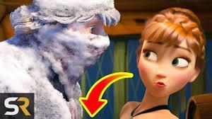 jokes hidden in children u0027s movies youtube