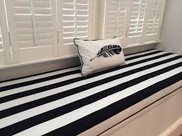 How To Build A Window Seat In A Bay Window - diy no sew bay window seat cushion
