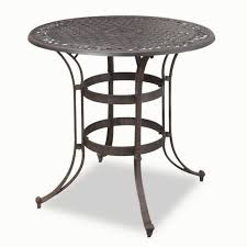 Patio High Top Table Hightop Table Tables High Top Table Chair Height High Top Dining