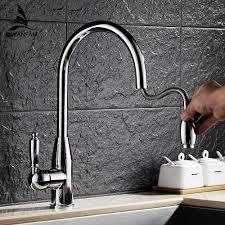 popular waterfall kitchen faucet buy cheap waterfall kitchen