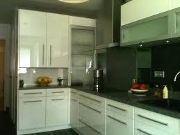 meuble de cuisine en verre meuble a rideau cuisine meuble rideau a lamelles en verre prix