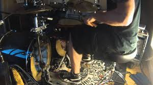 feet warm up lucass drummer extreme drum lesson