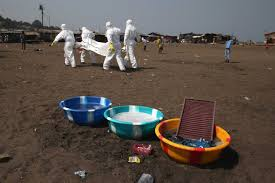 Google Maps Dead Body Ebola Bodies Are Infectious Over A Weak After Death Time
