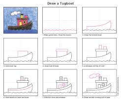 how to draw a fire engine by dover books via inkspired musings