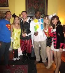 new york city halloween 2014 scherzinger heidi klum halloween party in new york city october
