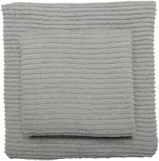 now designs 100 cotton kitchen towel dish towel with ripples