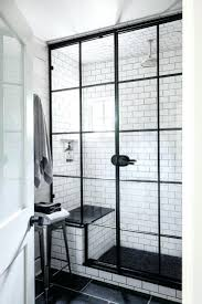 How To Make A Small Curtain How To Make A Small Bathroom Look Bigger7 Howshower Curtain Bigger