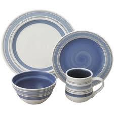 16 pc dinnerware set