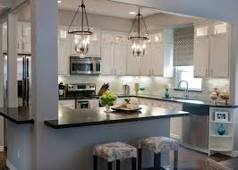 Kitchen Lighting Ideas Uk Kitchen Cool Rustic Kitchen Light Fixture With Twin Chandeliers