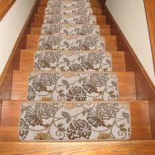 accessories basement carpet stair treads for interior design