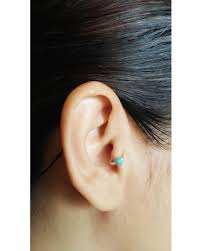 cuff piercing check out these bargains on tragus hoop earring ear cuff no
