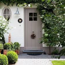 curb appeal cottage style front doors small front gardens