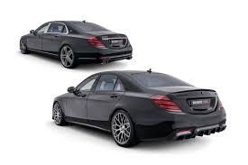 mercedes benz maybach brabus u0027 mercedes s 63 4matic u0026 maybach s 650 hypebeast