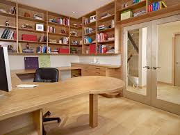 furniture desk designs with area rug and bulletin board also