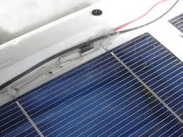build a 60 watt solar panel 17 steps with pictures