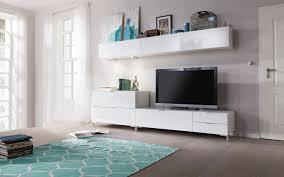 Wohnzimmerschrank Trend 2016 Wohnwand In Hochglänzendem Weiß Qualität Von Cs Schmal Wohnen