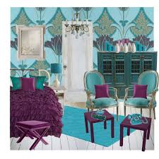 Teal And Purple Bedroom by 74 Best Colour U2022 U2022 Plum Purple Teal Turquoise Images On
