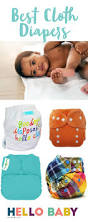 Cloth Diaper Starter Kit Best Cloth Diapers Of 2017