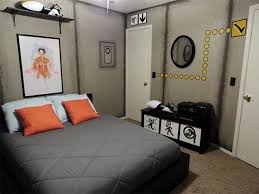 Intimate Bedroom Games 45 Video Game Room Ideas To Maximize Your Gaming Experience