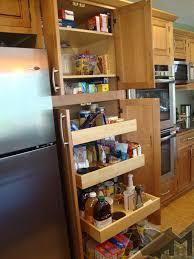 Kitchen Elegant Best  Base Cabinet Storage Ideas On Pinterest - Cabinet kitchen storage