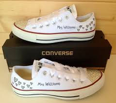 wedding shoes converse converse sneakers for weddings ve been getting lots of requests