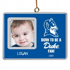 duke blue devils ornaments college team gifts