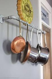 Galvanized Pipe Shelving by Best 25 Plumbing Pipe Shelves Ideas On Pinterest Pipe Shelves