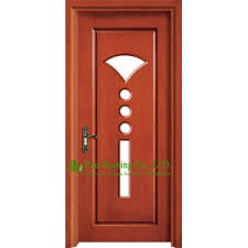 Window Inserts For Exterior Doors Exterior Timber Veneer Wooden Door With Glass Insert Exterior Wood