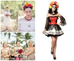 Dead Halloween Costumes Plan Dead Themed Wedding Halloween Costumes Blog