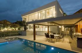 modern house huxleys