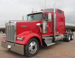 kenworth heavy duty trucks 2000 kenworth w900 semi truck item h5812 sold june 16 t