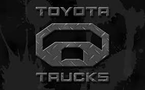 toyota trucks emblem toyota logo wallpapers wallpaper cave