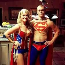 Superman Halloween Costume Video Game Costume Halloween Play Dress